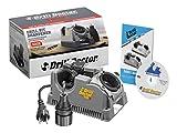 Drill Doctor Bohrerschleifgerät 500 X (Schleifbereich 2,5 - 13 mm, Ausspitzung möglich, Spitzenwinkel 118° - 135°, 230 V)