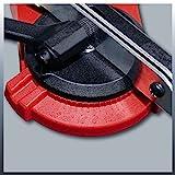 Einhell Sägekettenschärfgerät GC-CS 85 E (85 W, 5500 min-1, Schleifwinkeleinstellung m. Skala, Kettenspannvorrichtung, Tiefenbegrenzung inkl. Schleifscheibe)