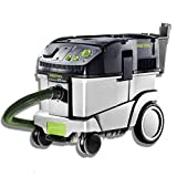 Festool Cleantec CTL 36 E AC HD