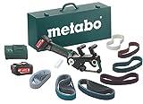 Metabo 600192880 RB 18 LTX 60 SetAkku-Rohrbandschl. TV00