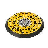 Schleifteller 150 Anschlussgewinde 5/16' | Ø 150 mm | Mit Multilochung | Exzenterschleifer, Bosch Schleifer, Tellerschleifer & Festool Schleifer